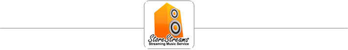 Music Service For Businesses